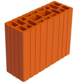 Разделителен Блок 12
